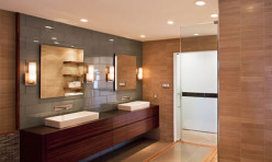 Bathroom Electrics Installation