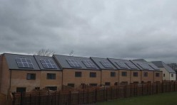 1.5Kw Solar Installation