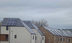 1.5Kw Solar Panels