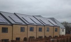 Solar Panel Installation 1.5Kw