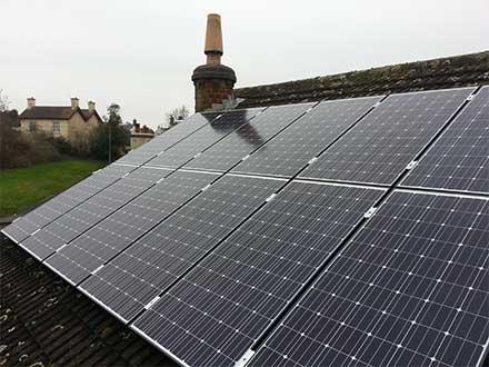 solar panel installations 3